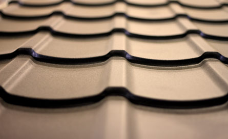 About Steel Roofing