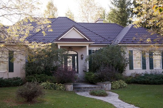 Metal Roof Solutions