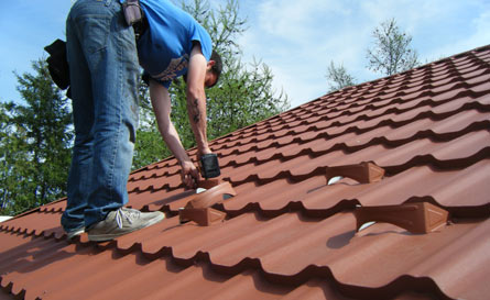 Do-It-Yourself Roofing