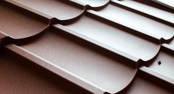 Bravo Steel Roof Profile