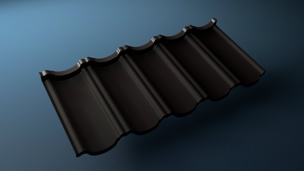 Do It Yourself Steel Roofing Ontario - Eco-Tile