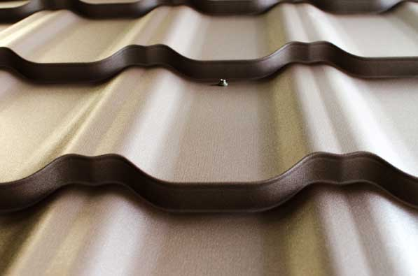 Metal Roofing is More Durable and Eco-Friendly