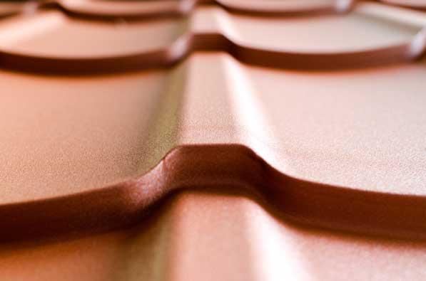 Steel Roof Panel