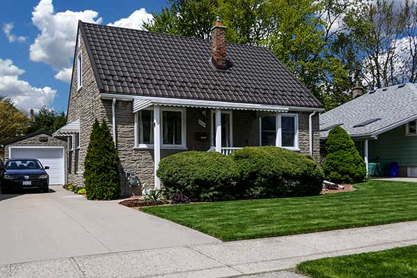 6 Reasons Why you Choose Metal Roofing for your Home